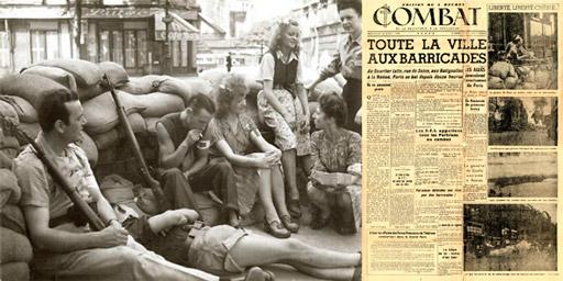 Una ilusión que dura poco. 1942 Se unen la resistencia del interior y del exterior