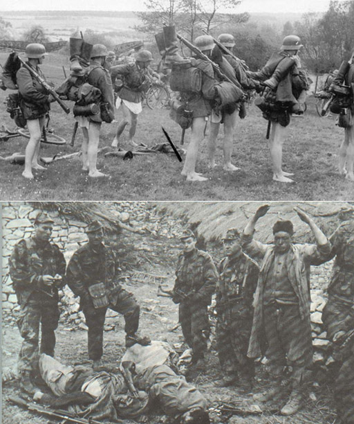 La experiencia de la guerra se transformó en humillación, vergüenza y olvido. Y la experiencia de la guerra colonial, en conocimiento de la brutalidad, del dolor humano y de la tortura.