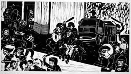 """El """"comunismo"""" como alternativa al concepto de """"capitalismo"""" tal como había elaborado Marx y se había realizado políticamente en la URSS, China y los partidos occidentales comunistas, se pensó más desde el punto de vista estrictamente político y de relaciones de poder, que como alternativa económica y social."""