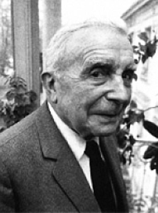 Georges Cangilhem sustituye a Gaston Bachelard en la dirección del Instituto para la Historia de la Ciencia en la Sorbona. Una nueva epistemología.