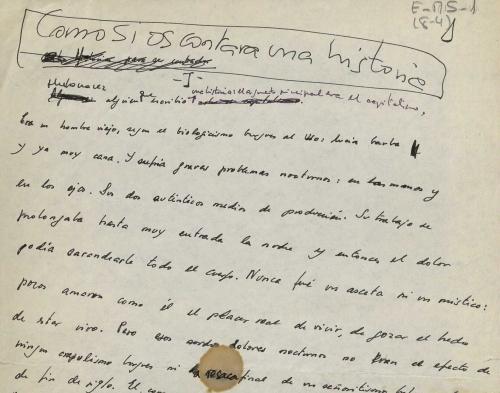 Manuscrito de Juan Carlos Rodríguez E-MS-5 (8-4)