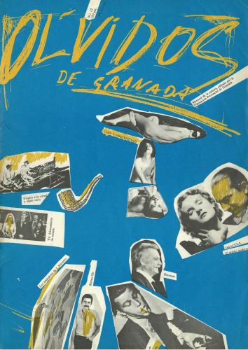 Olvidos de Granada nº 12, 1984