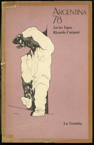 Primera edición Argentina 78 (la Tertulia, 1983) E-DEPOSITO 3 (12)